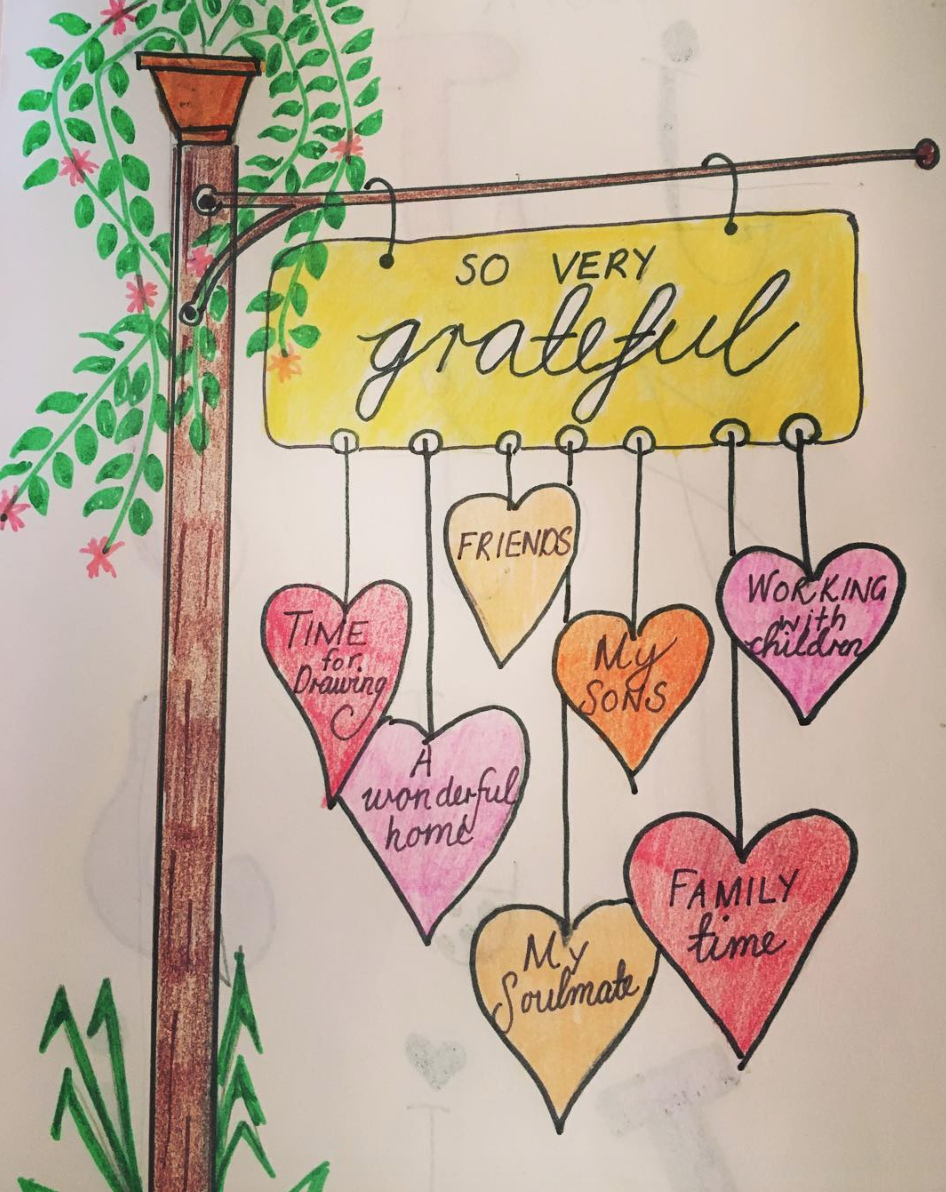 10 Must-Try Gratitude Logs for Your Bullet Journal