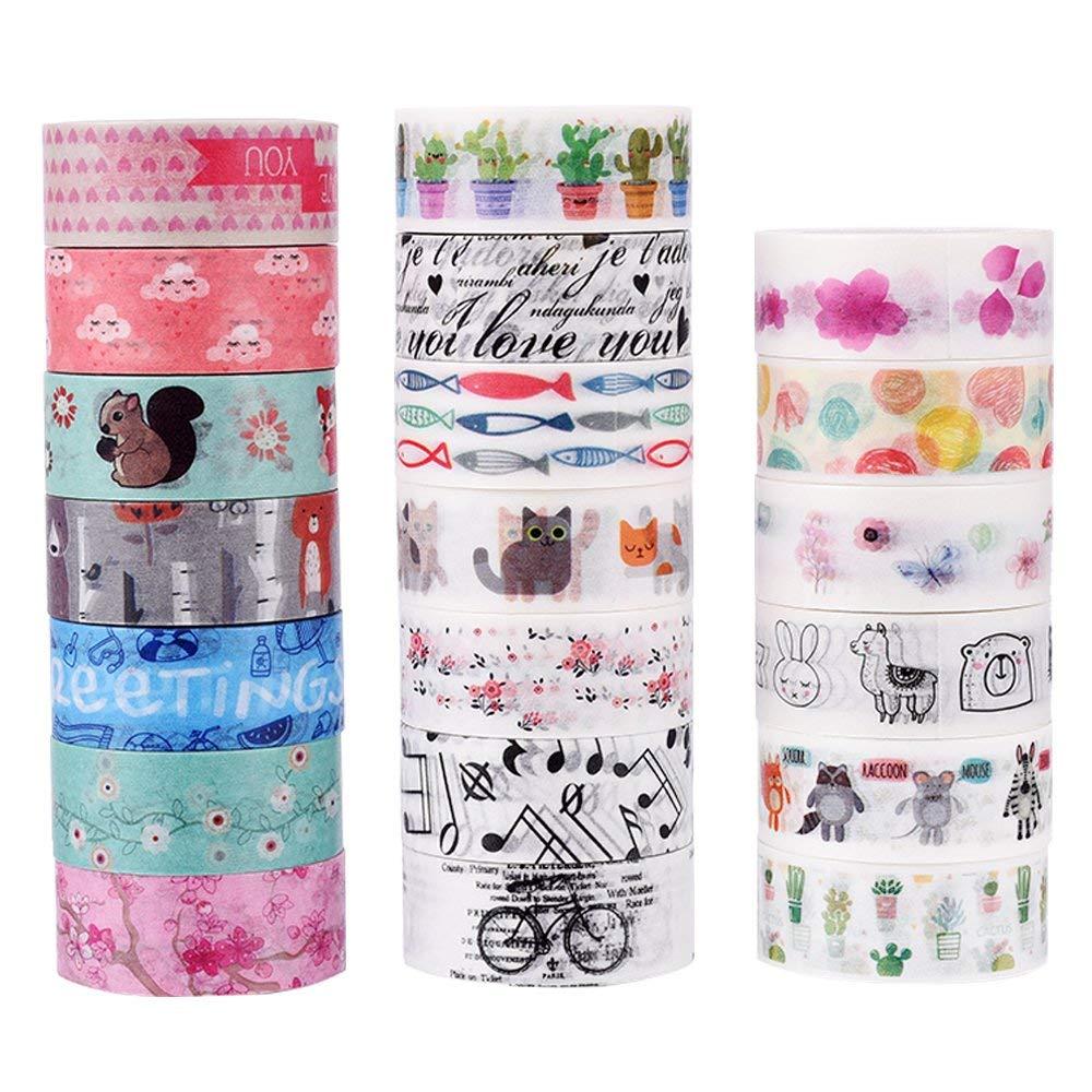 Cute Washi Tape
