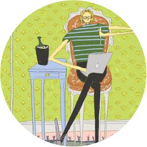 Nancy Queen illustrated by  Hadley Queen