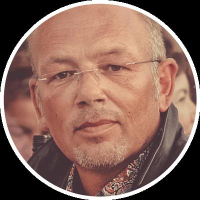 Michael Krause von Garzeit