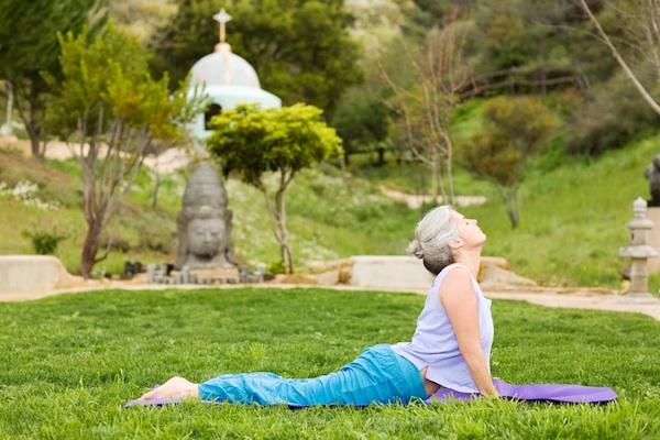 Tantra yoga Colorado