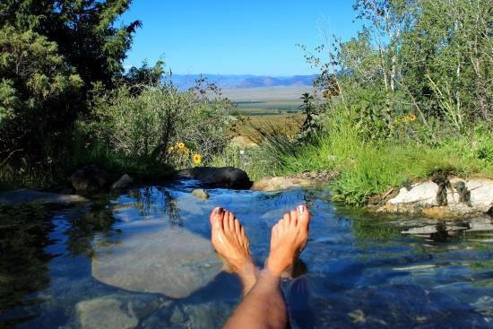 Valley View Hot Springs Retreat Colorado