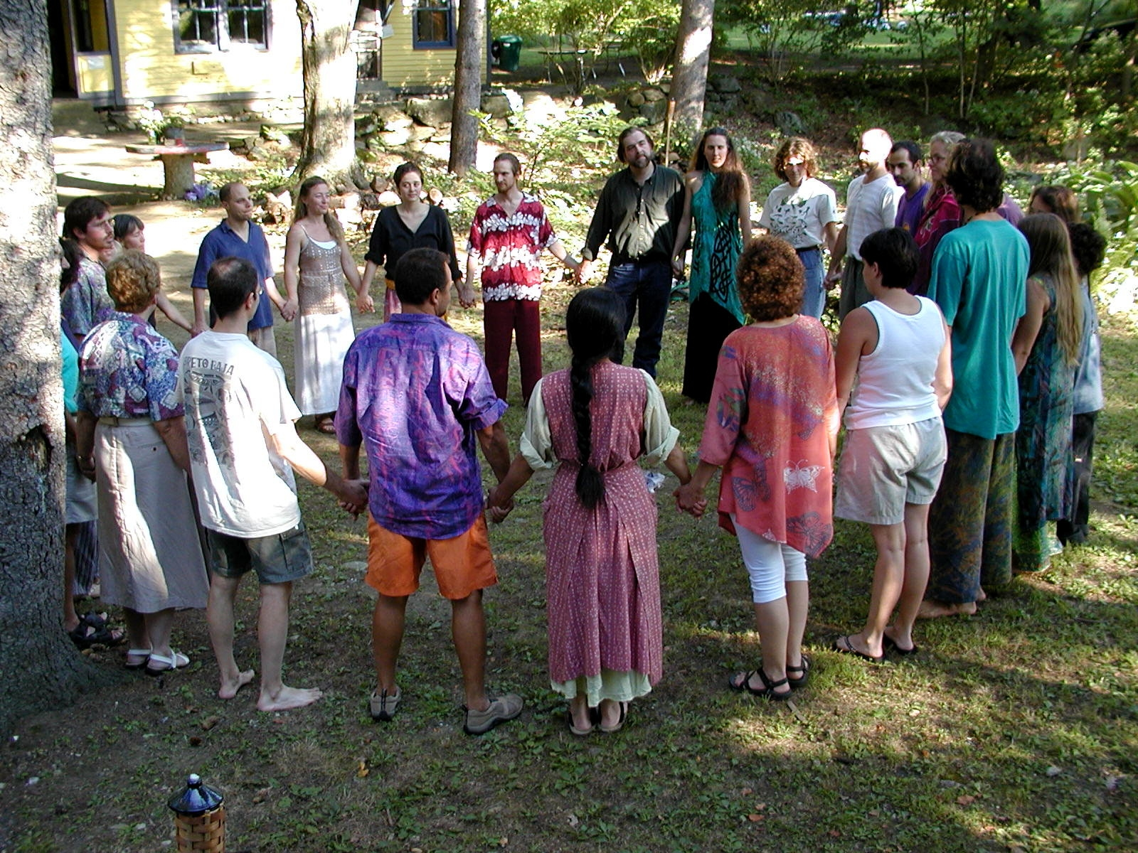Tantra Yoga Teacher Trainings in Colorado