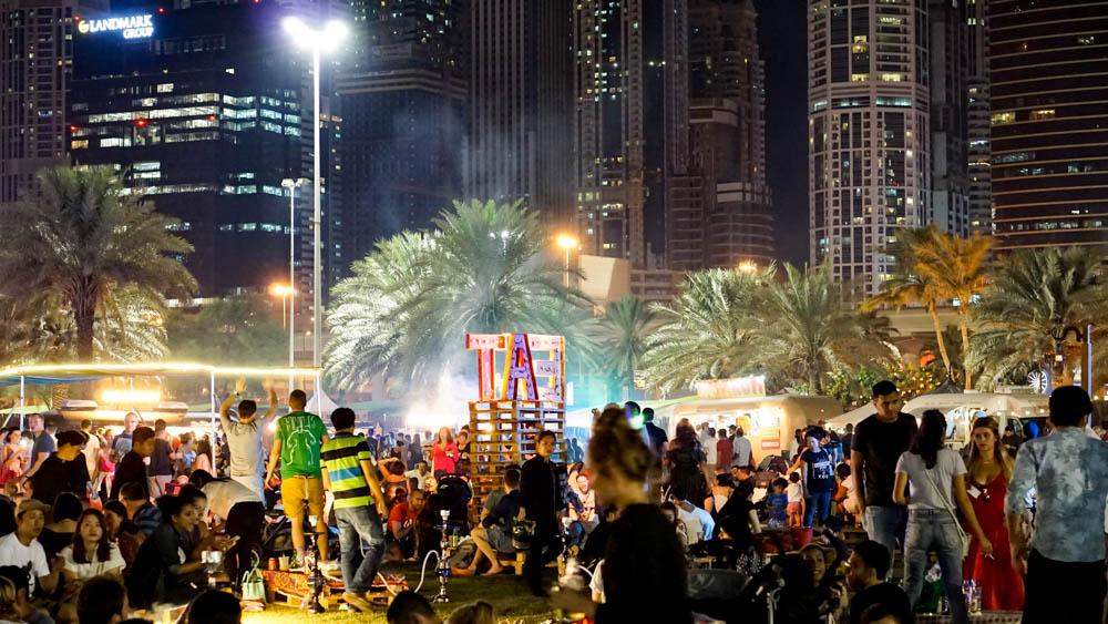 Dubai_Food_Truck_City_View