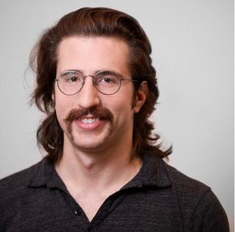 Ben: Communication and Marketing Expert