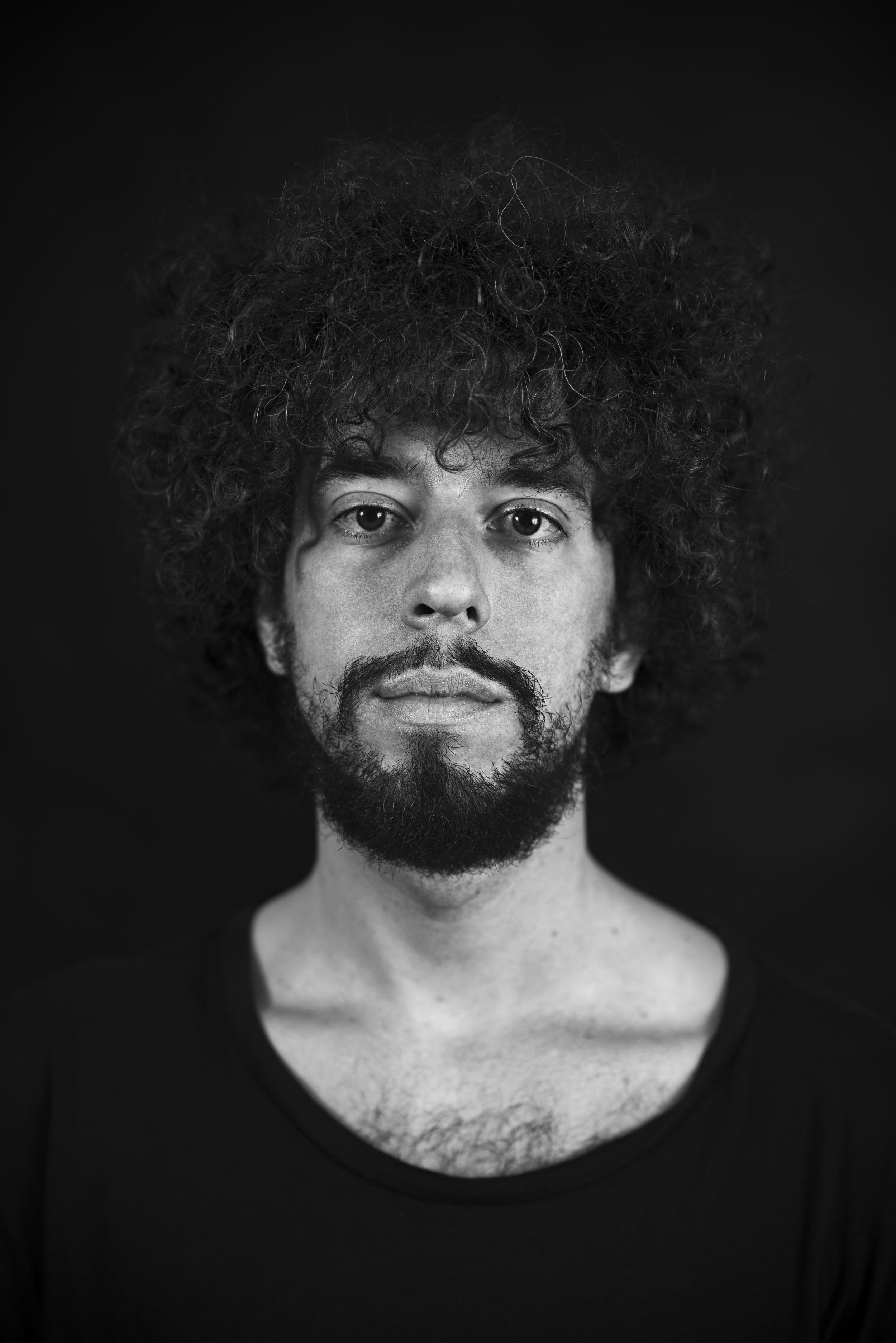 Rafael: DJ & Music-Journalist