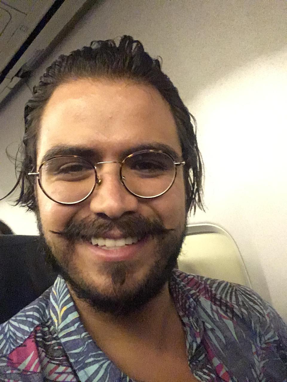 Roberto: Entrepreneur & Lawyer