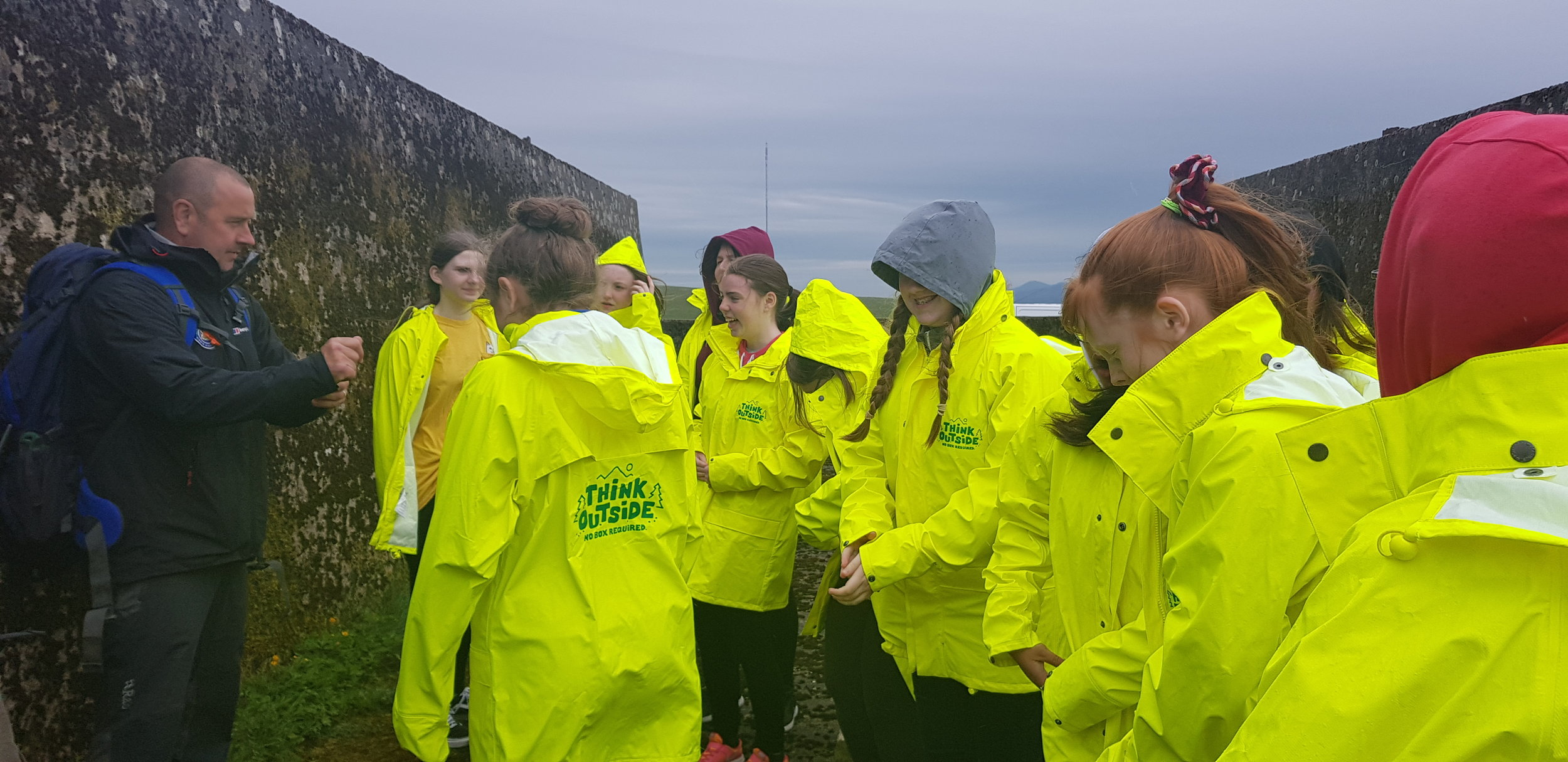The Eco-Club Conquers Divis Mountain.jpg