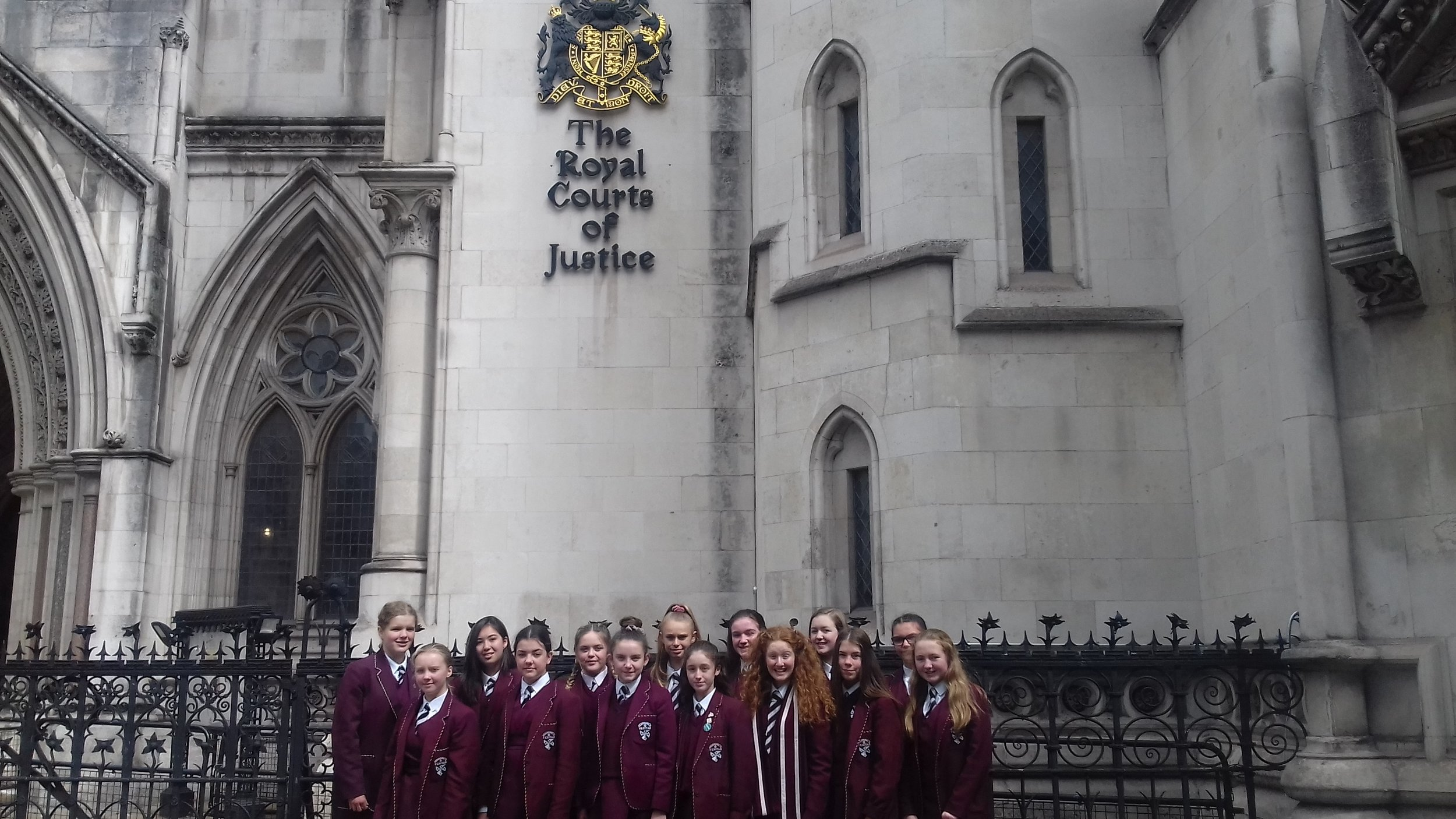 St. Dominic's Mock Magistrates Team attend UK Final 20193.jpg
