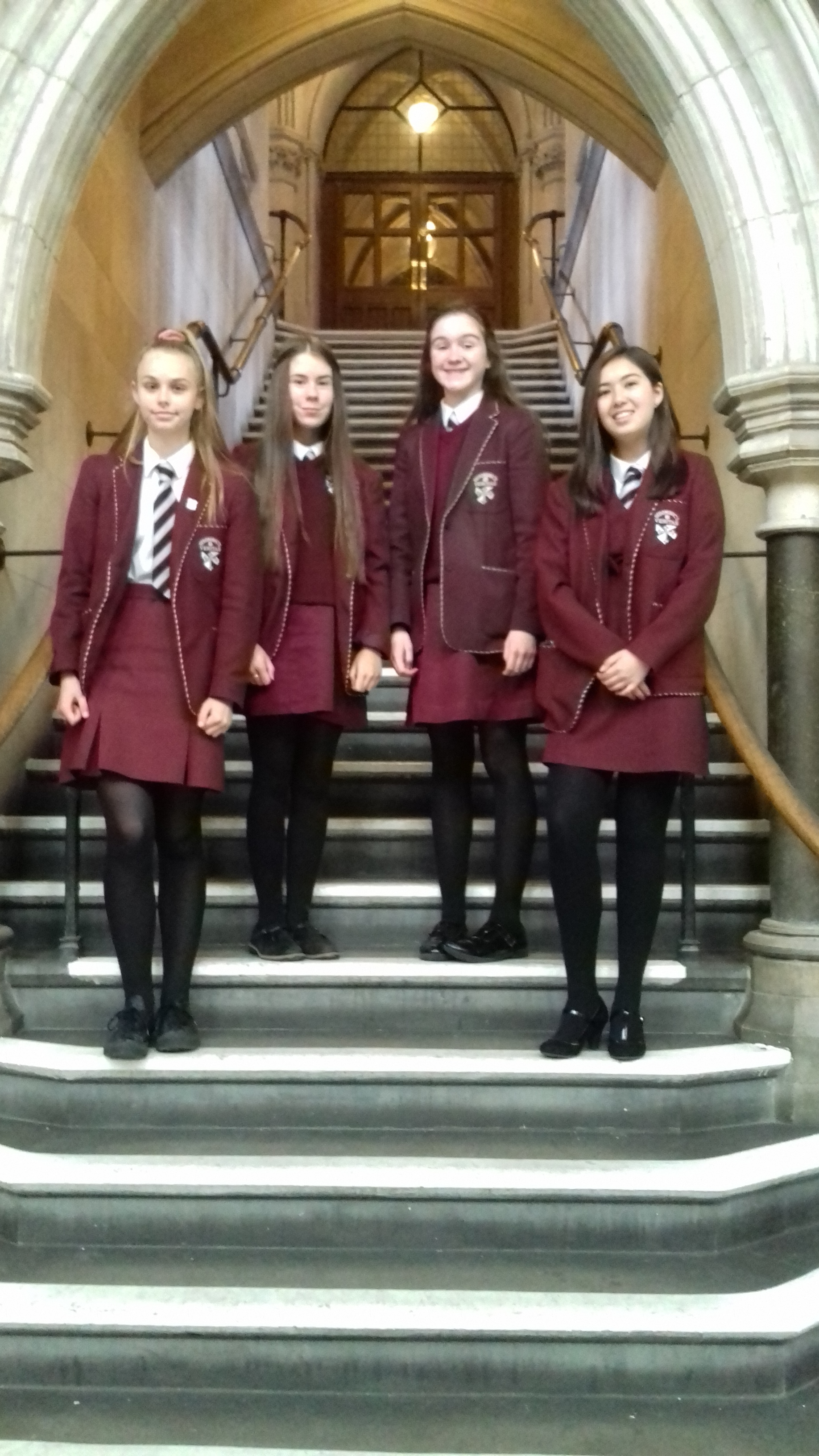 St. Dominic's Mock Magistrates Team attend UK Final 20195.jpg