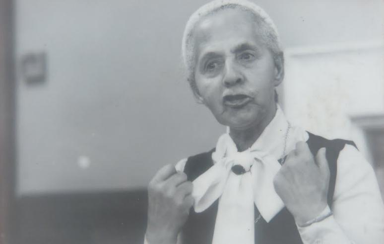 Kathleen Wrasama