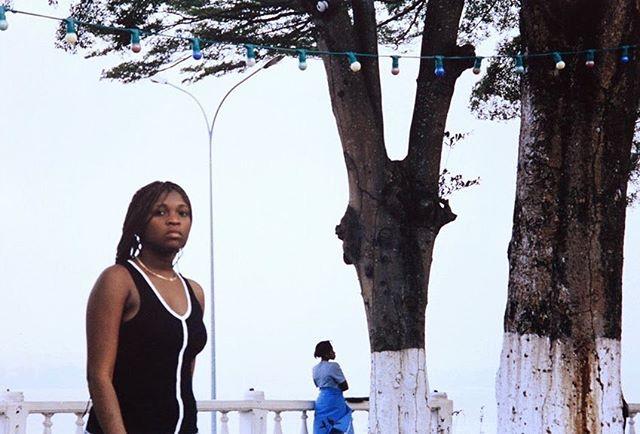 Brazzaville, 2002 - ©️Henry Roy