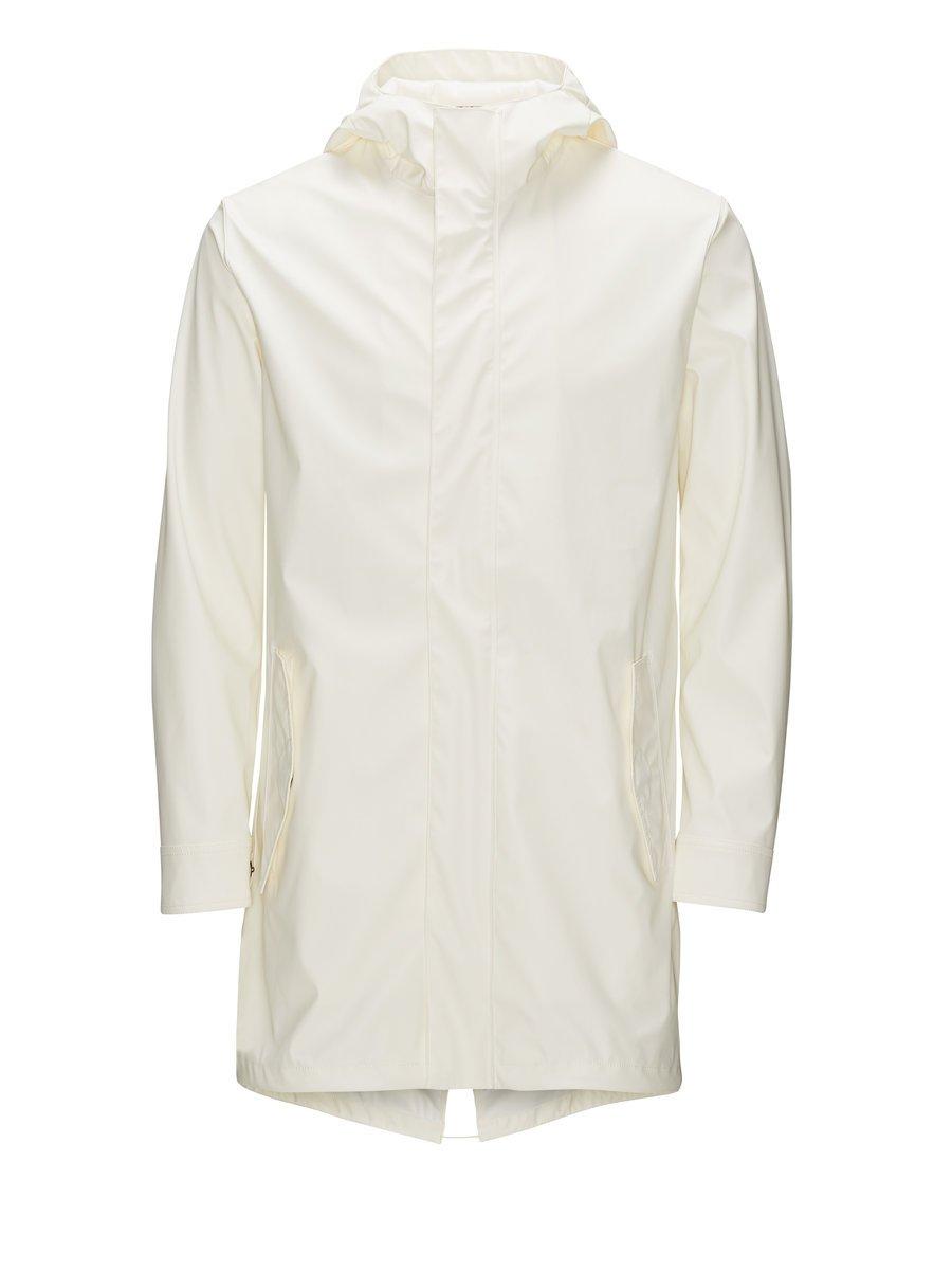 Waterproof raincoat, £86.99 ( jackjones.com )