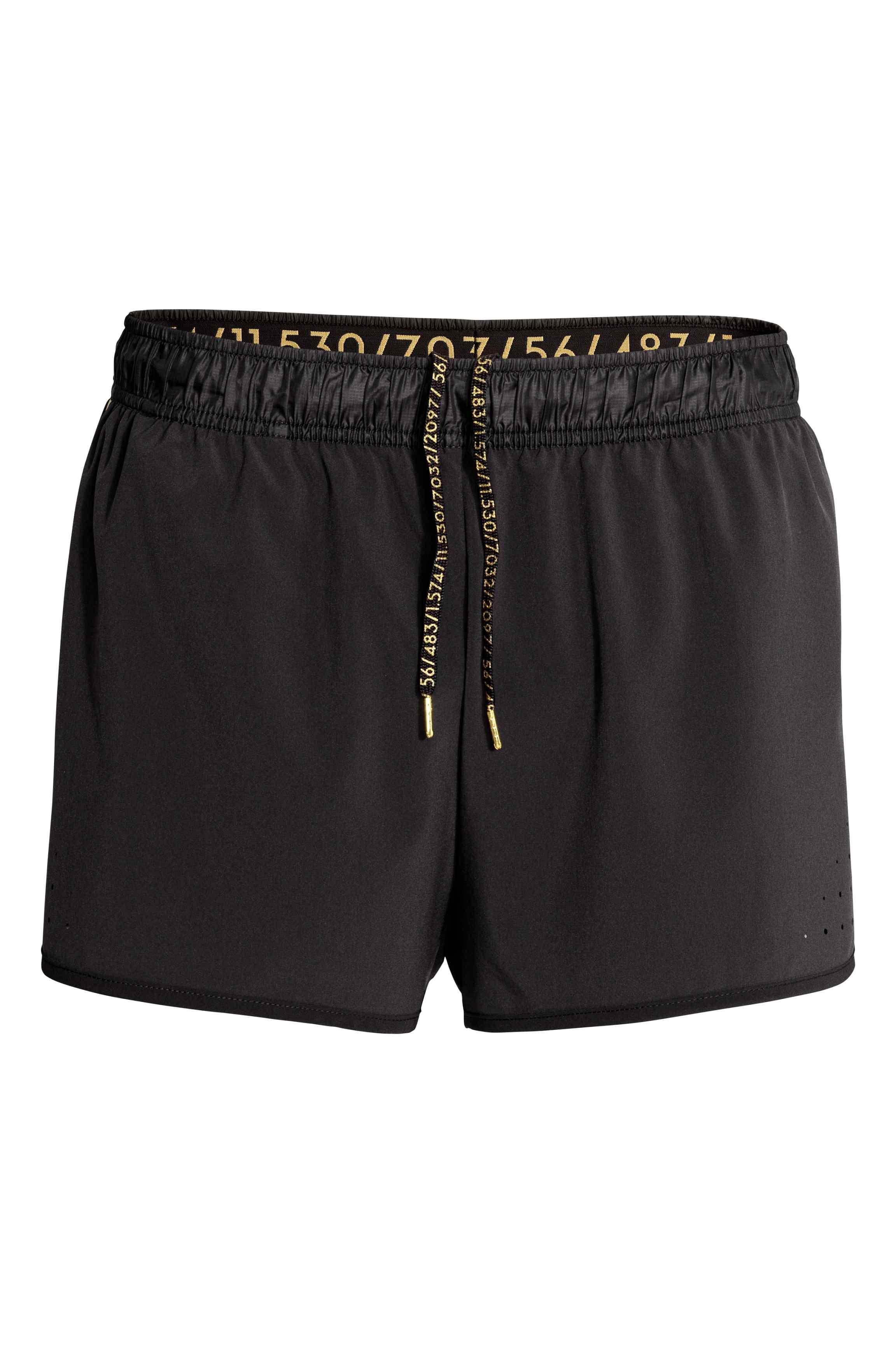 Running shorts, £19.99 ( hm.com )