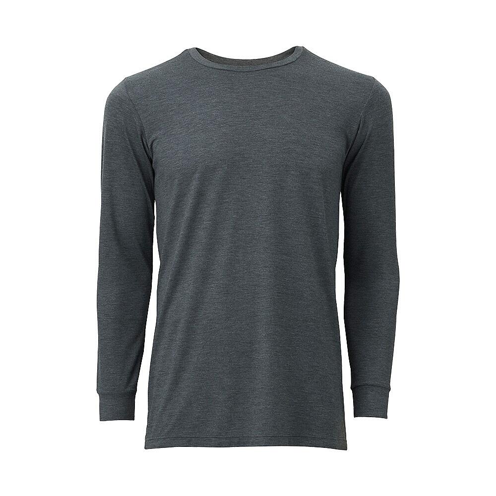 MEN HEATTECH crew-neck t-shirt, £12.90 ( uniqlo.com )