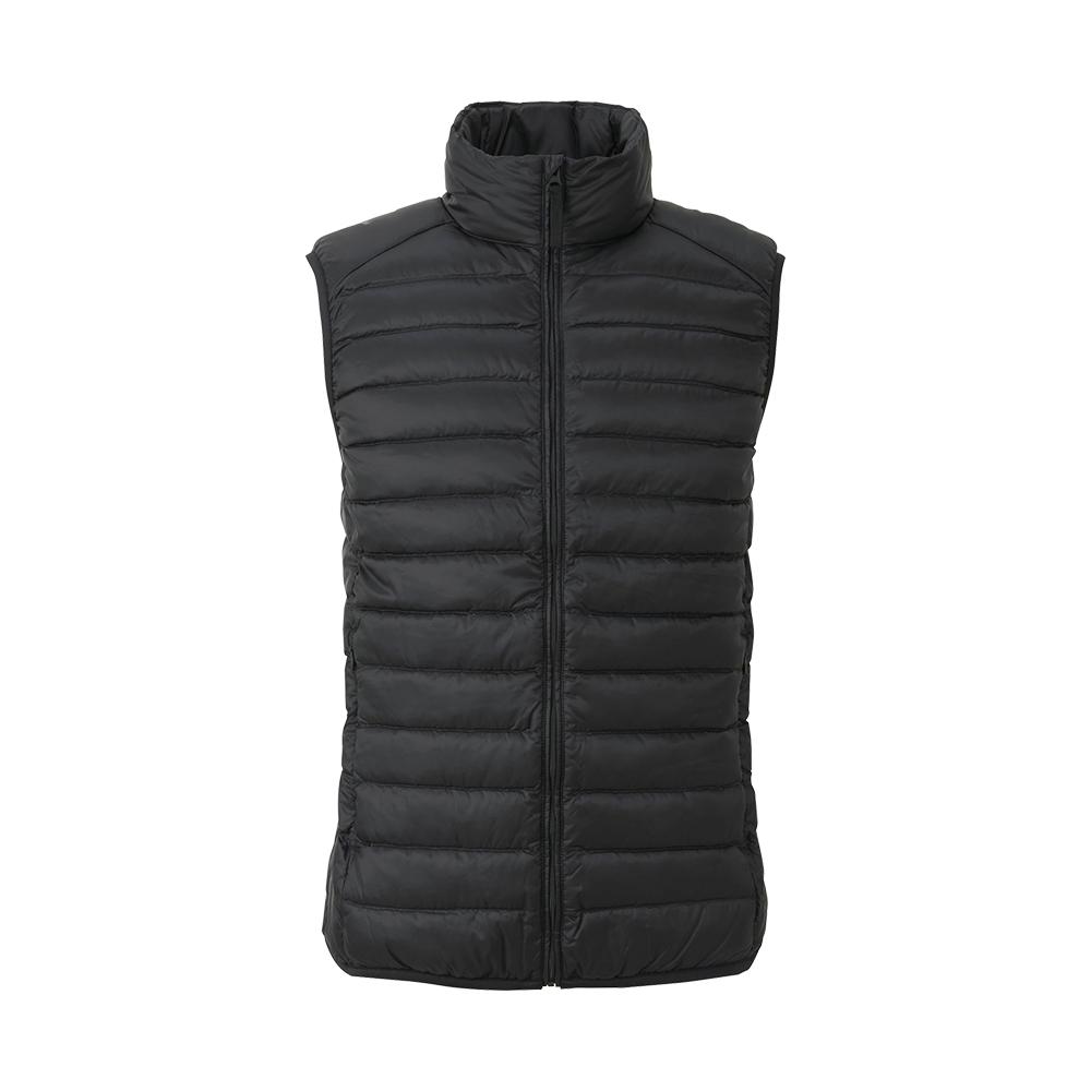 MEN Ultra Light Down Vest, £39.90 ( uniqlo.com )