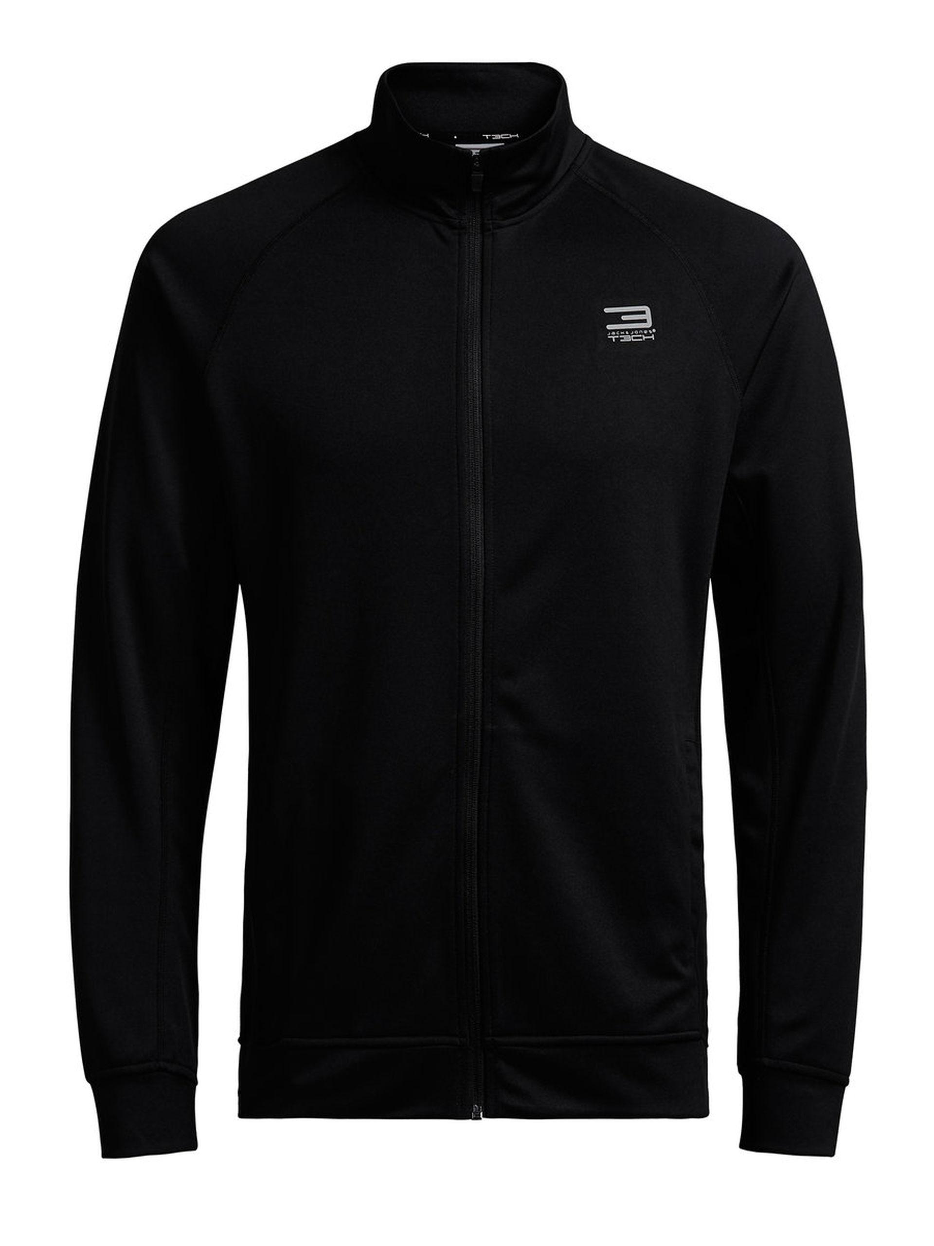 Functional track zipper sweat, £30 ( jackjones.com )