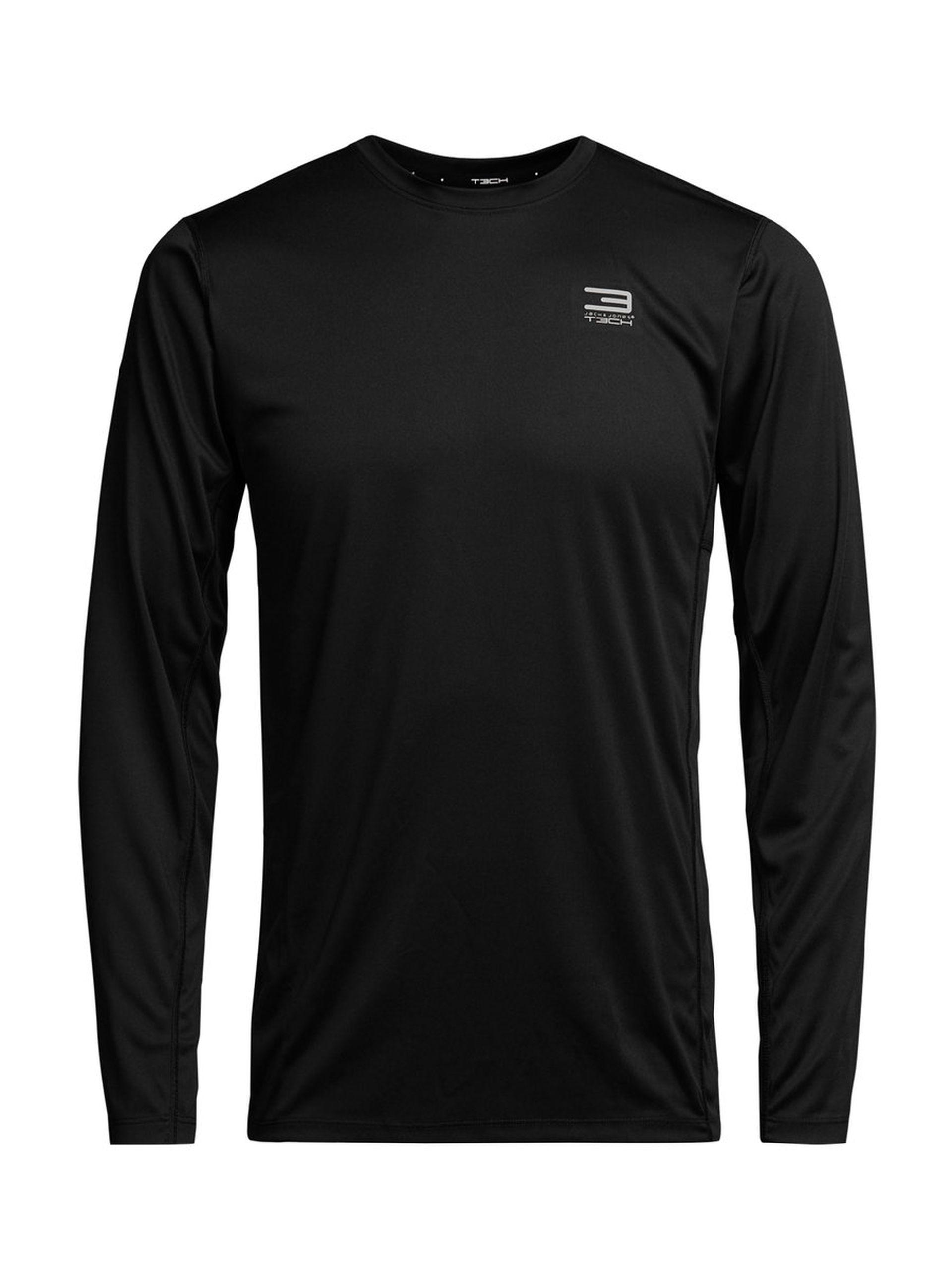 Training long-sleeved t-shirt, £15 ( jackjones.com )