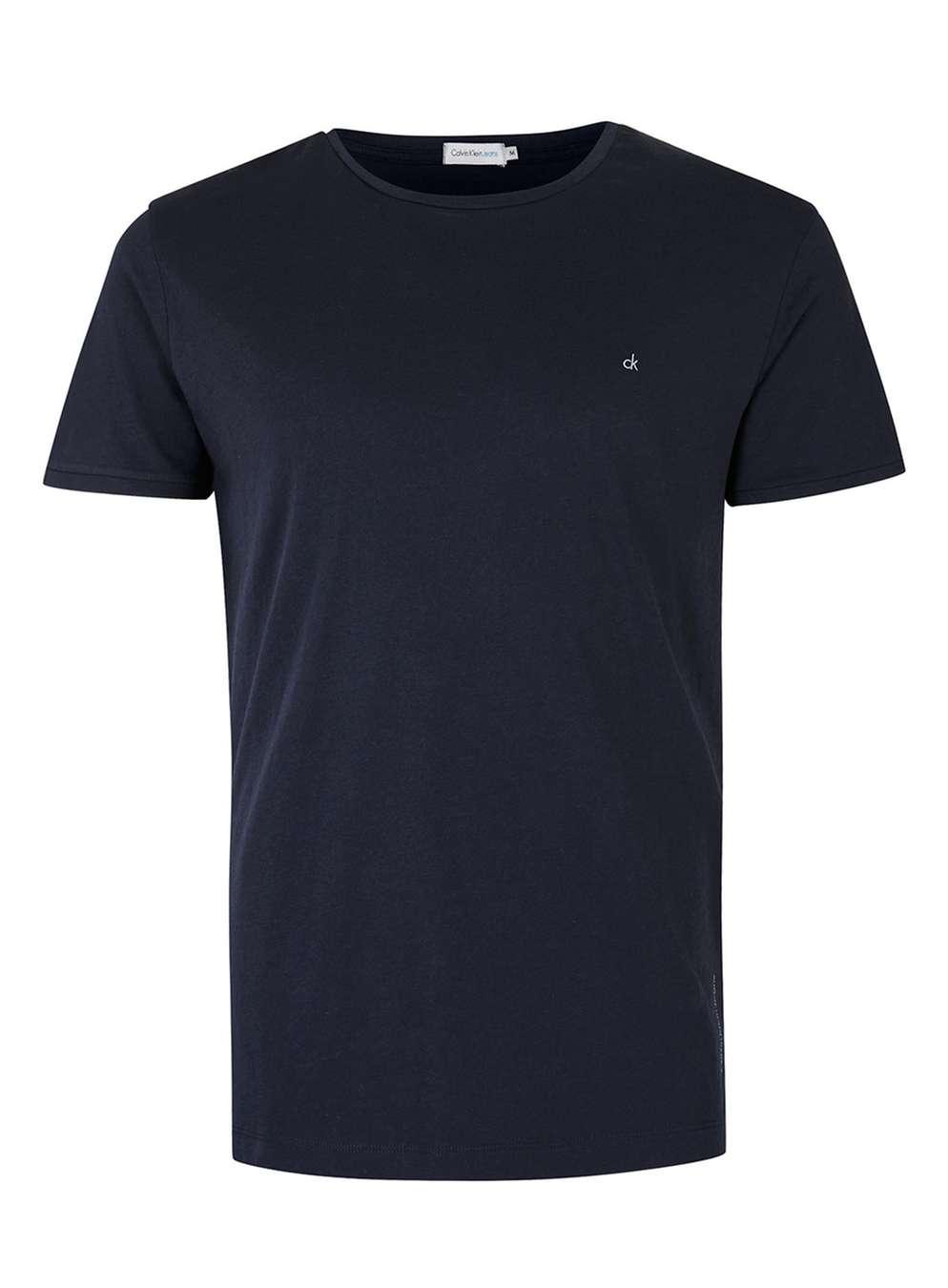CALVIN KLEIN t-shirt, £25 ( topman.com )