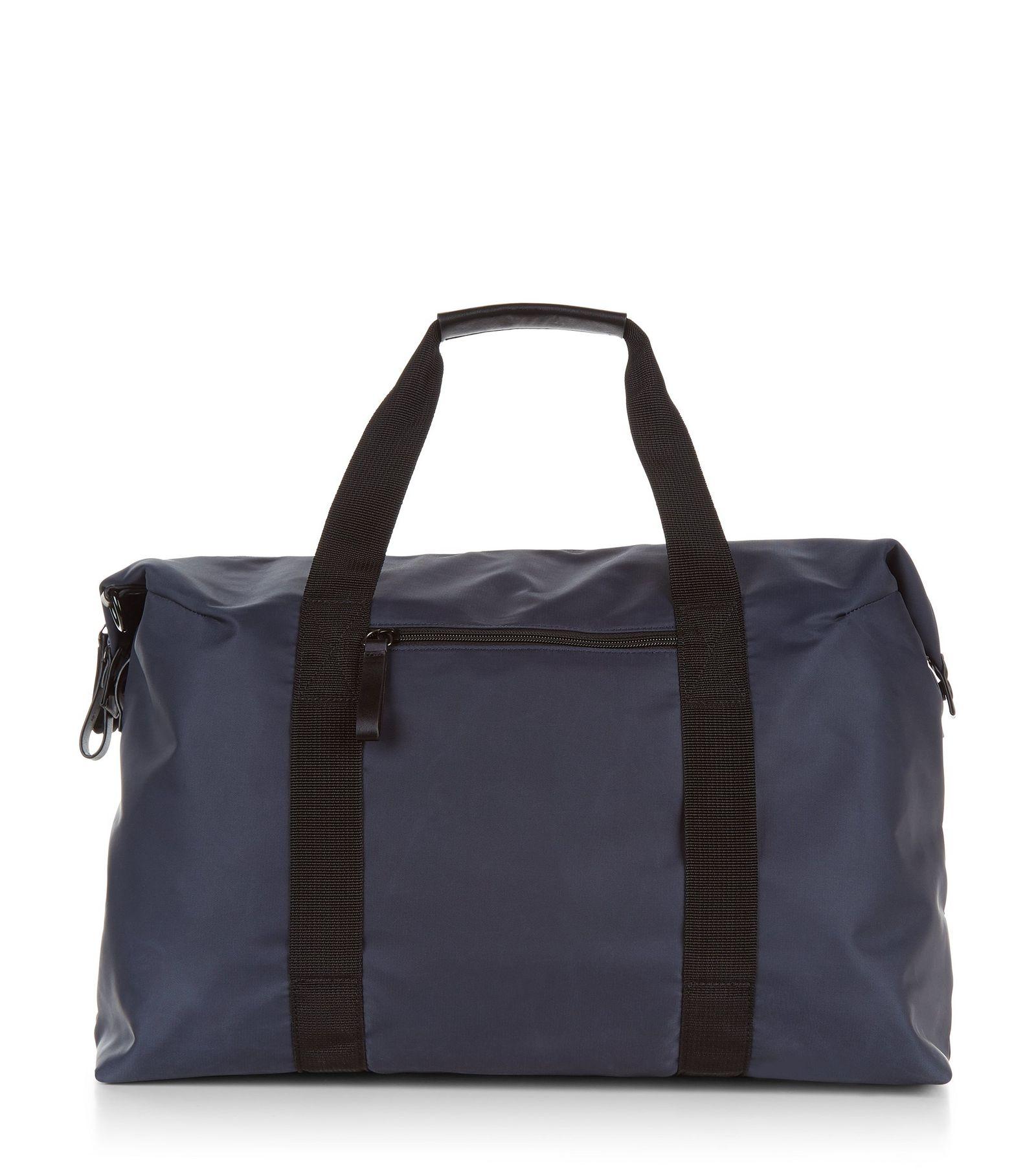 Holdall bag, £29.99 ( newlook.com )