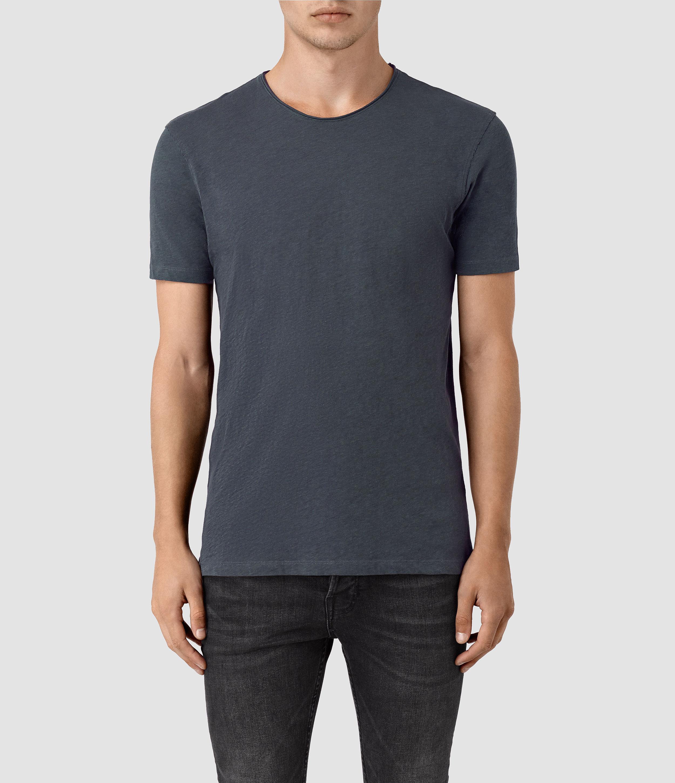 Figure crew t-shirt, £40 ( allsaints.com )