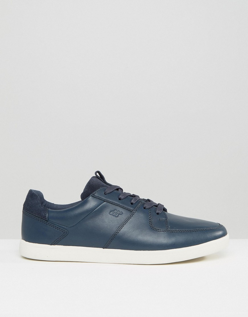 Boxfresh Cladd leather trainers, £70 ( ASOS.com )