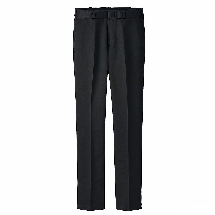 UNIQLO U chino trousers, £29.90 ( uniqlo.com )