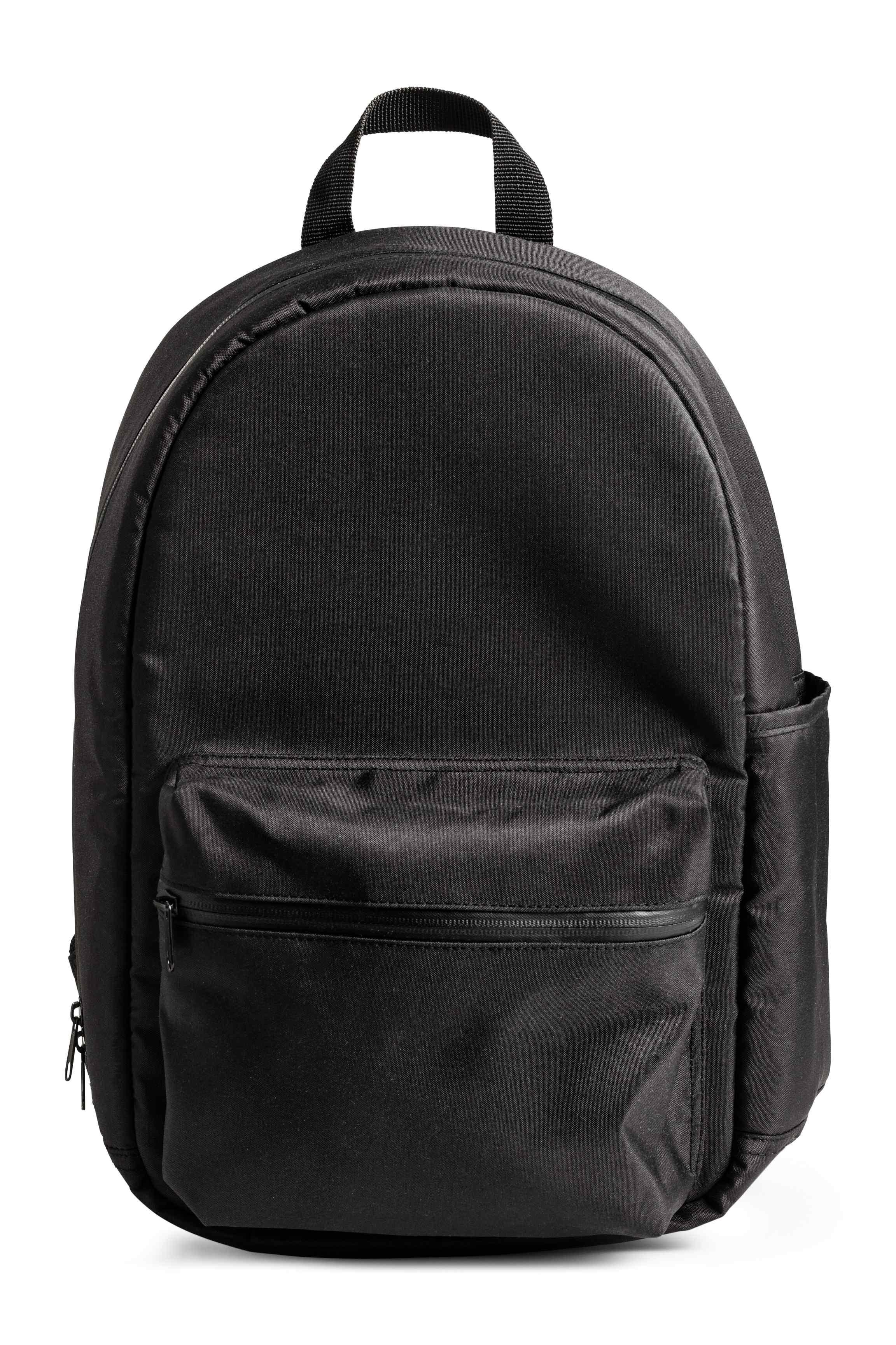 Backpack, £24.99 ( hm.com )