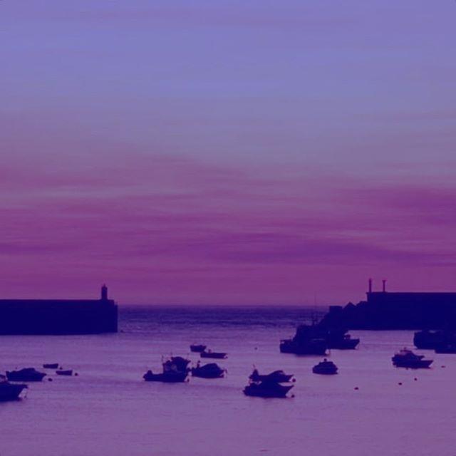 Sunset over the Atlantic. #VilaPraiaDeÂncora #Portugal #QuimBarreiros #ChupaTeresa