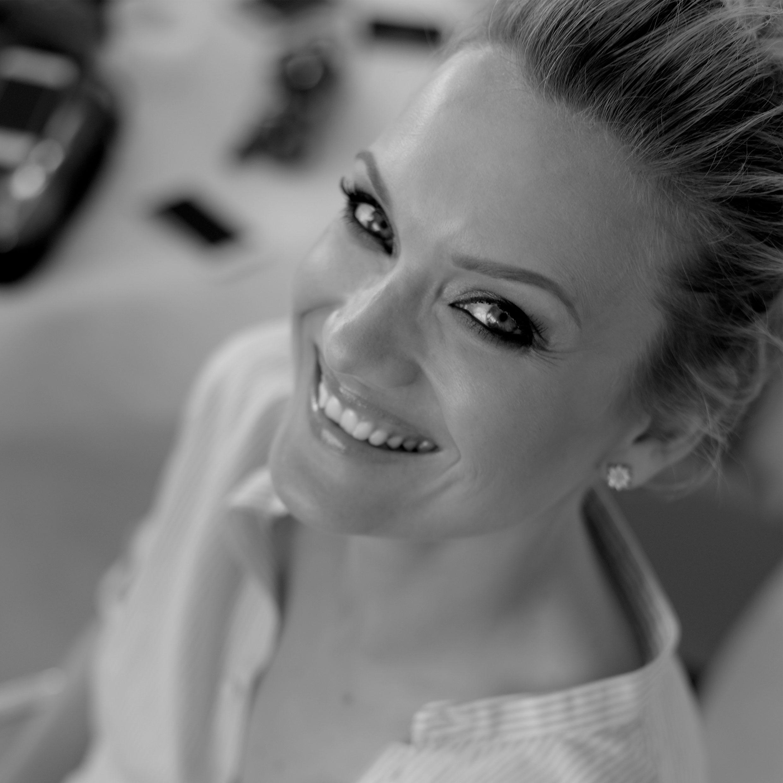 Natalie Anavi -  Founder & Creative Director