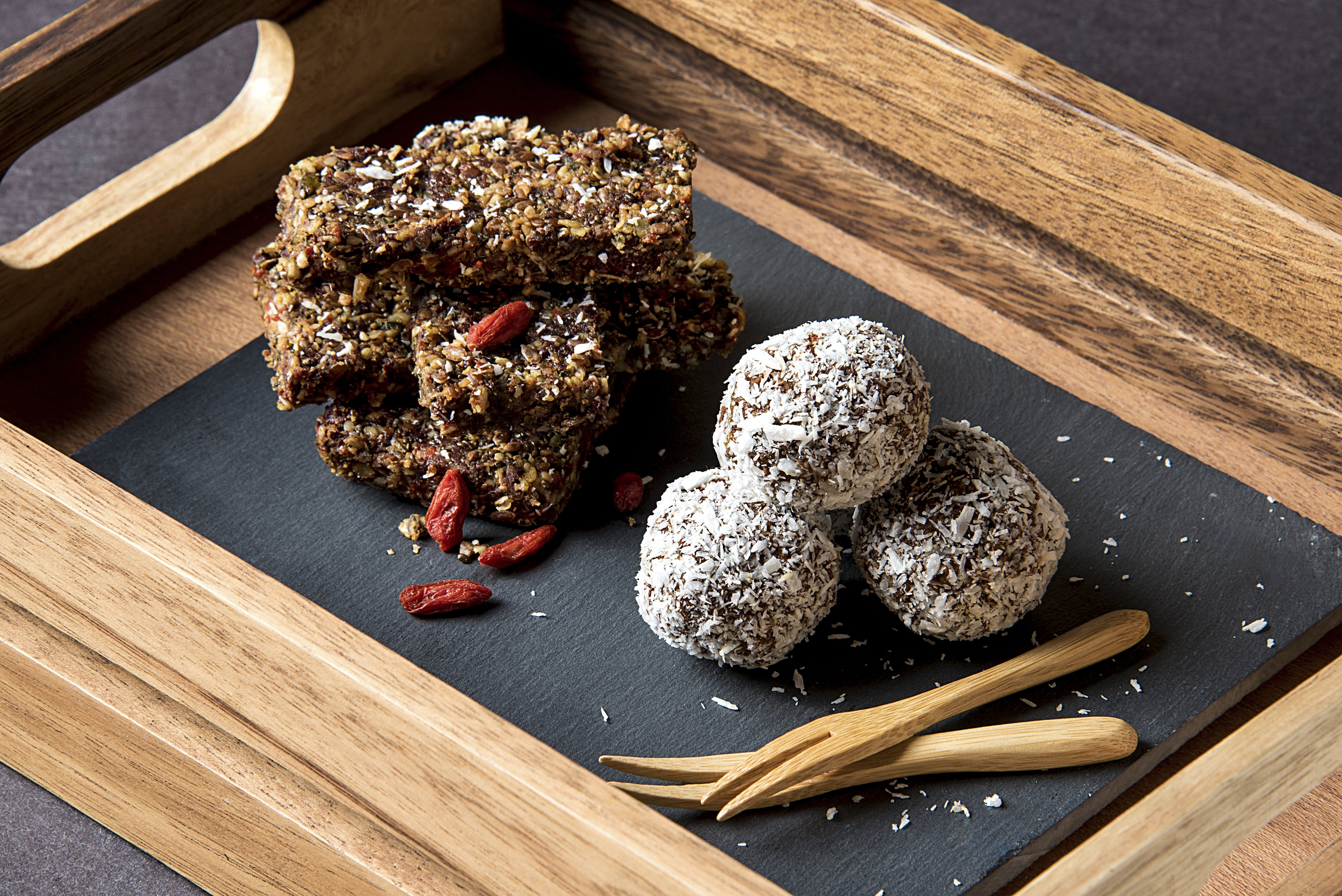 Heather's-Table-Protein-Balls-Personal-Chef