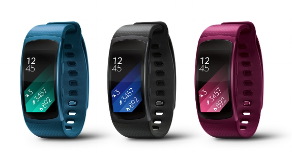 samsung gear fit2 family line up