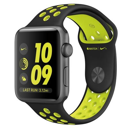 Apple Watch Series 2 Nike Edition - Avilable In October