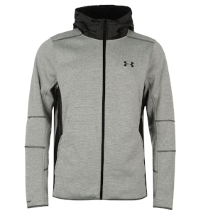 Under Armour Swacket Gray