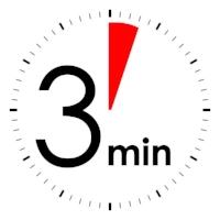 8: REST - 3 Minutes