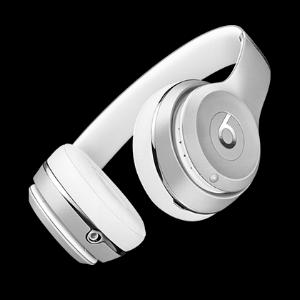 Beats Solo 3 Silver