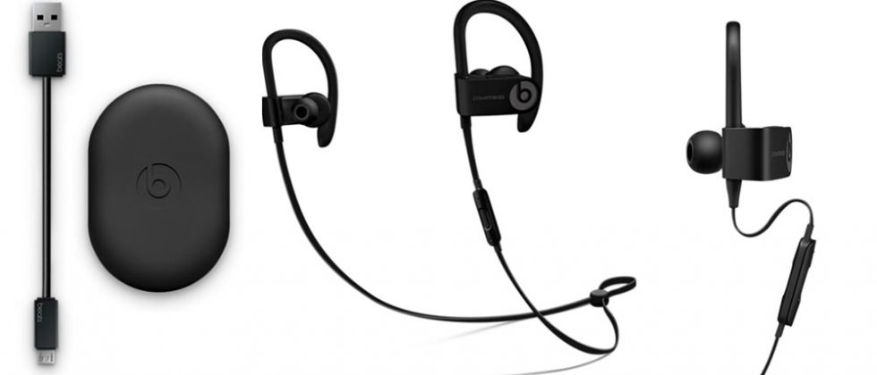 Powerbeats3 package