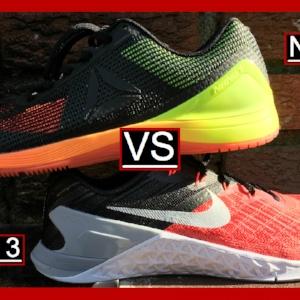 reebok vs nike crossfit shoes