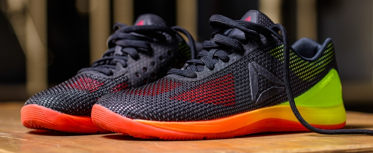 Nike Metcon 3 Vs Reebok Crossfit Nano 7