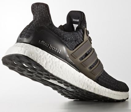 Adidas Ultra Boost 3.0 Black