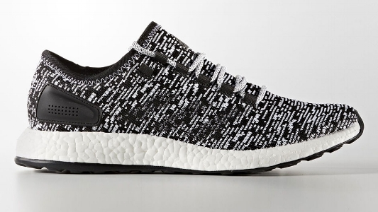 Adidas Pure Boost 2017