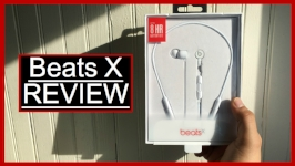 Beats X Review