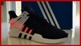 Adidas EQT Support ADV Review
