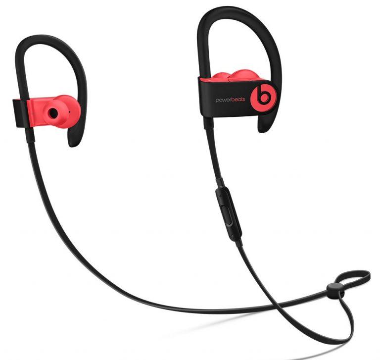 Powerbeats 3 Red