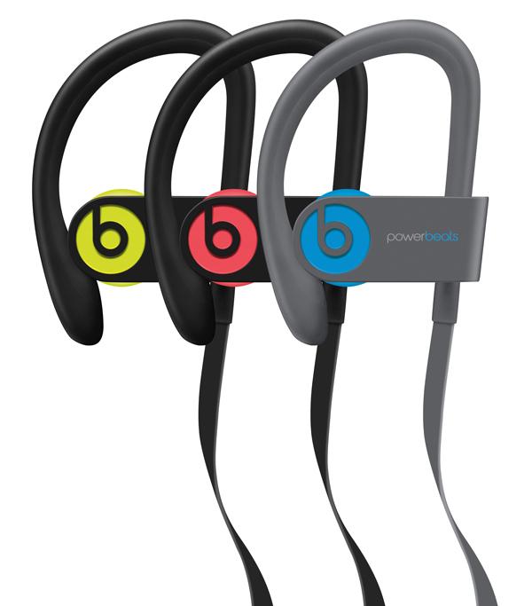 Powerbeats 3 colors