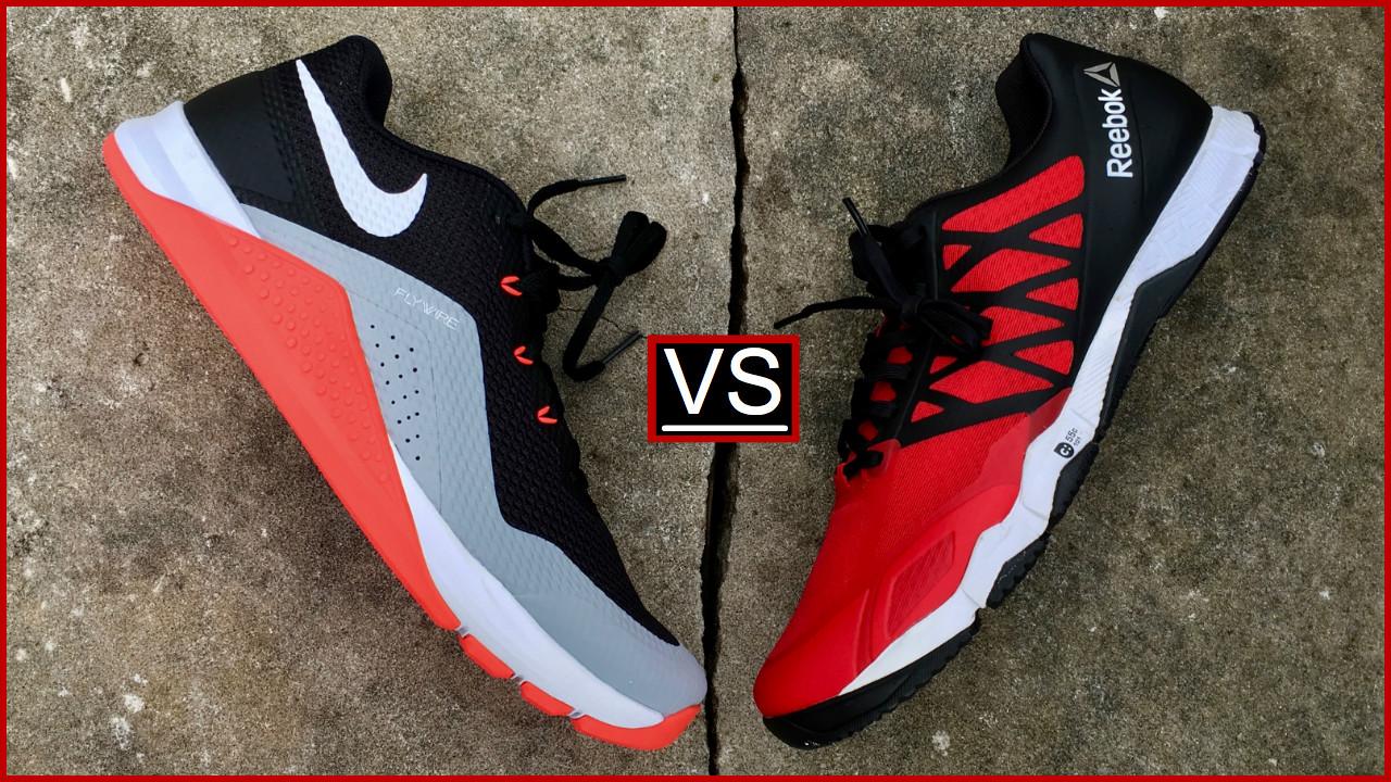 Crossfit Shoes Review