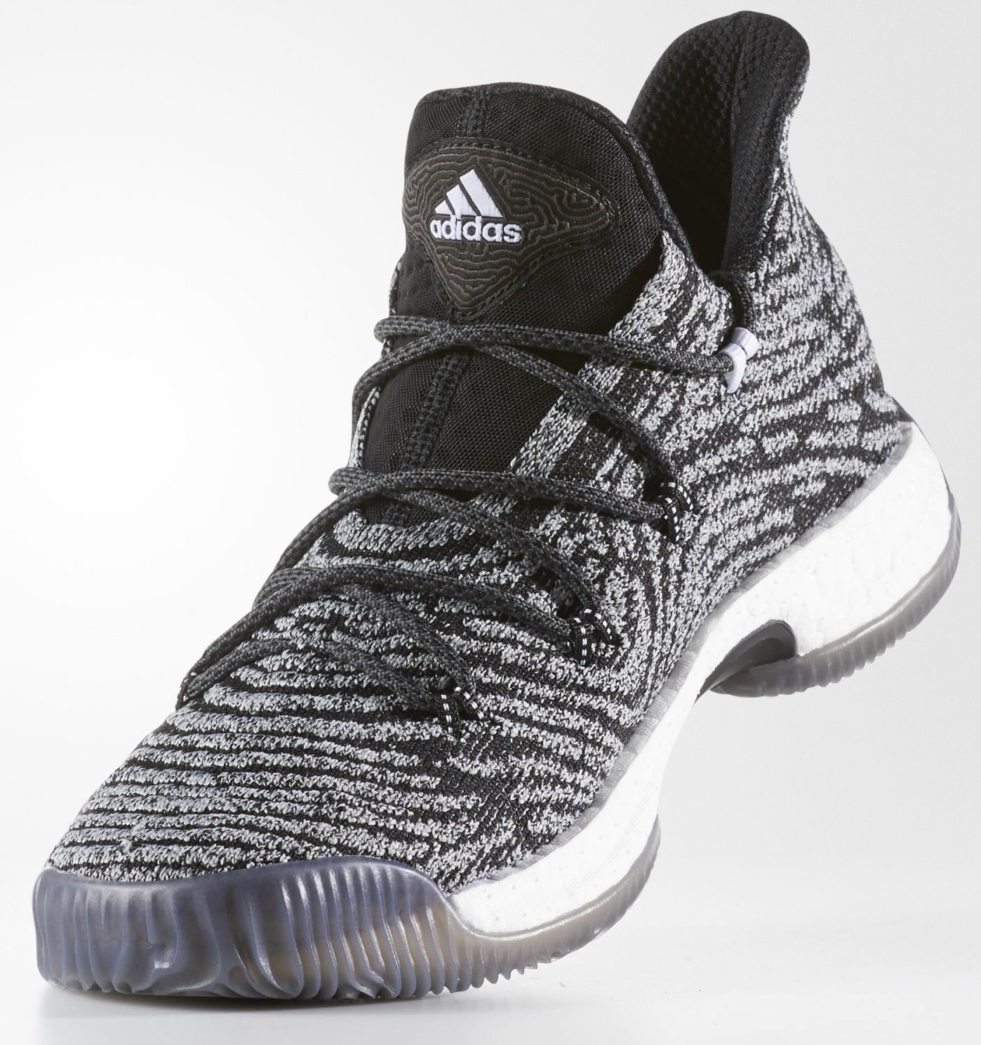 Adidas Crazy Explosive Low Primeknit Review