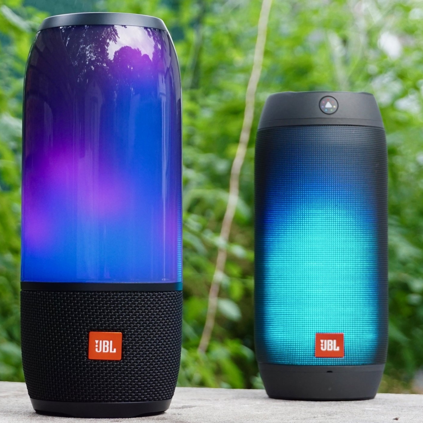 JBL Pulse 3 Review — GYMCADDY