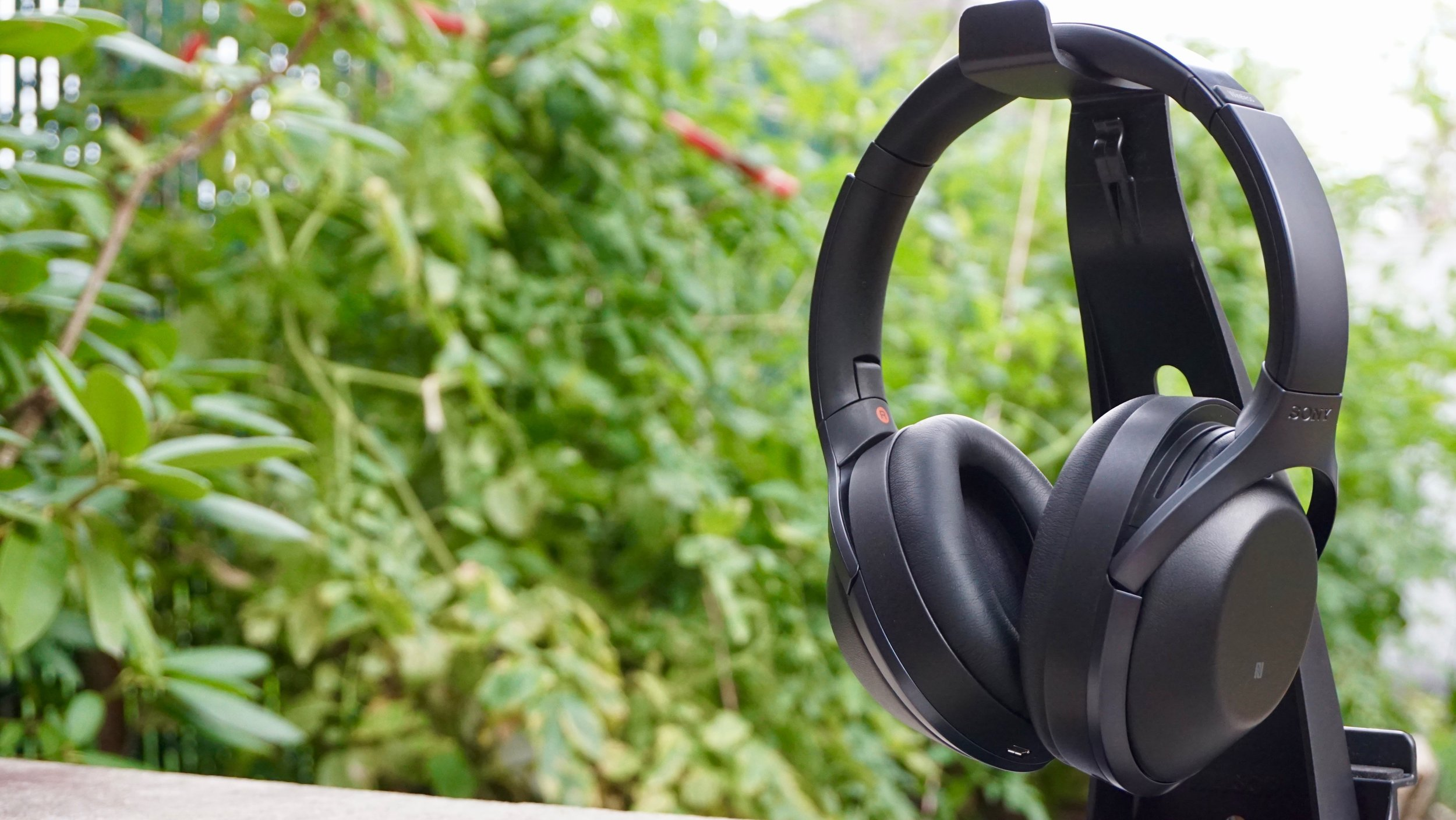 Sony MDR-1000X Review