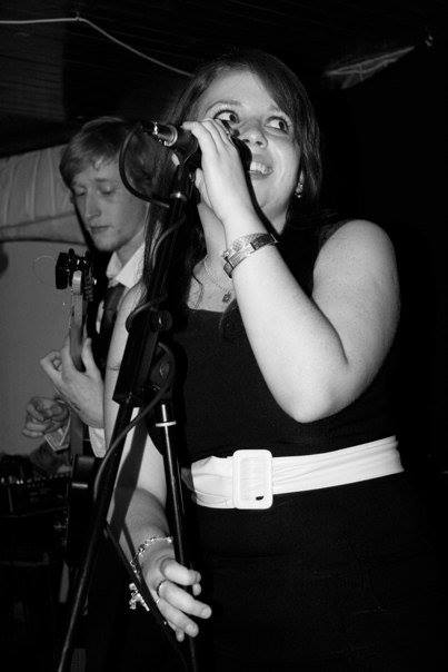 Natalie Turner Professional Wedding and Events Singer in Dublin, Ireland